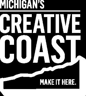 Michigans Creative Coast
